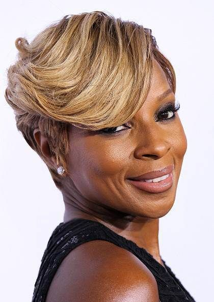 60 Great Short Hairstyles For Black Women Hair Styles Cool Hairstyles Short Hair Styles