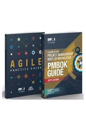 Pmbok Guide 6th Edition And Agile Practice Guide Project