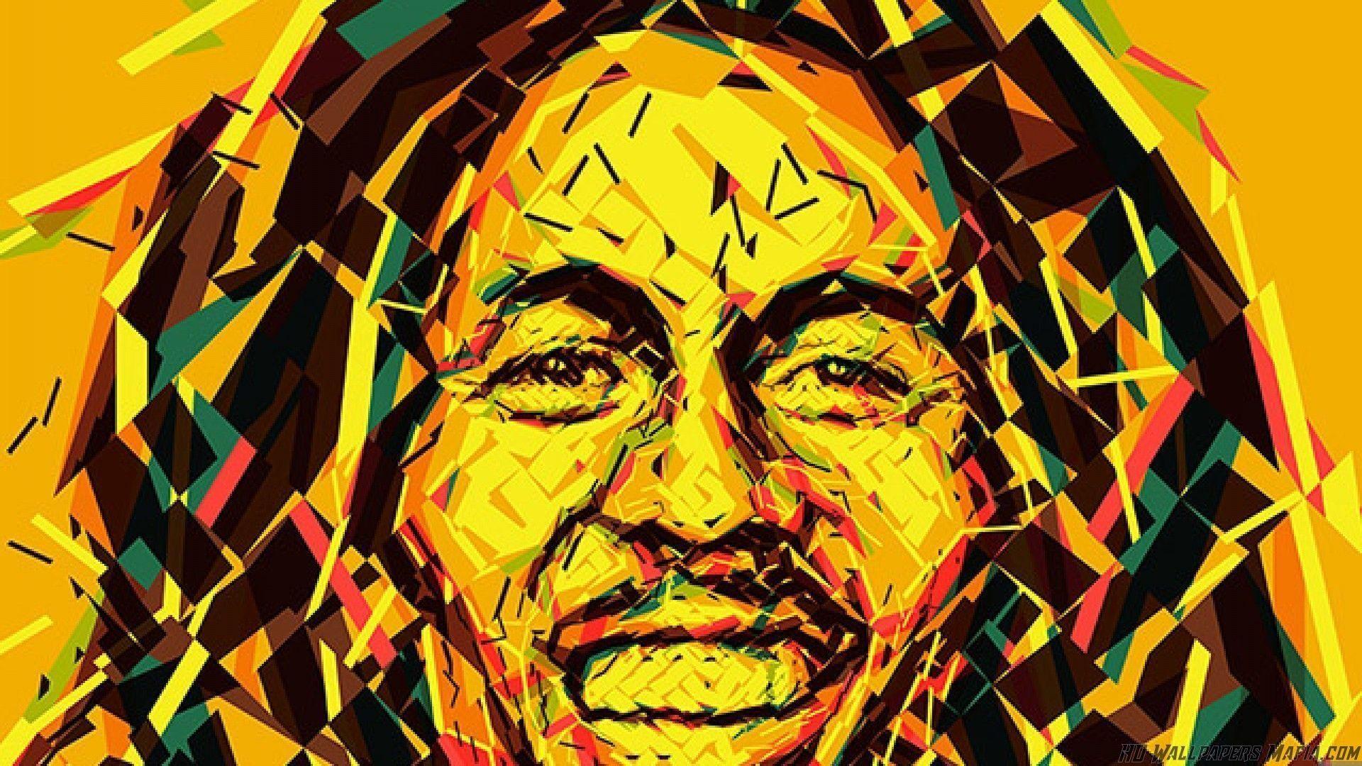 Bob Marley Hd Wallpaper 16 Bob Marley Poster