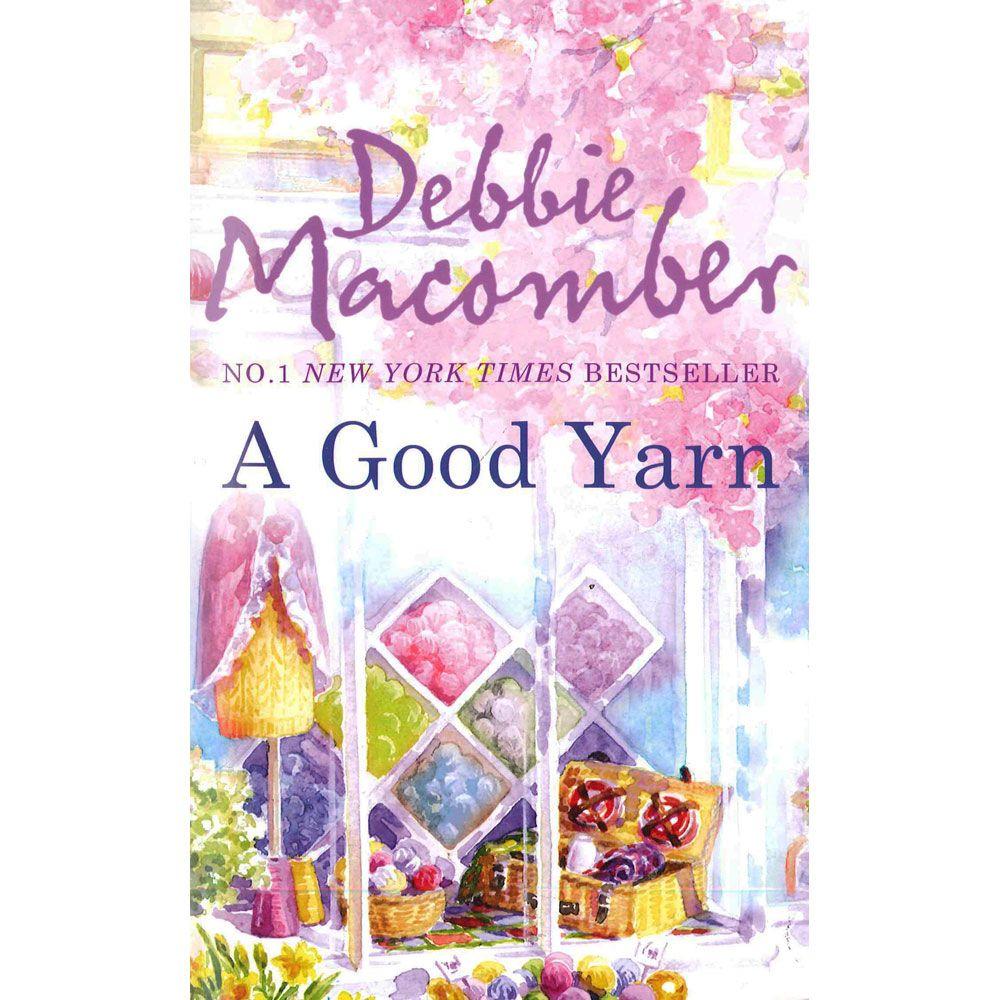 A good yarn by debbie debbie debbie