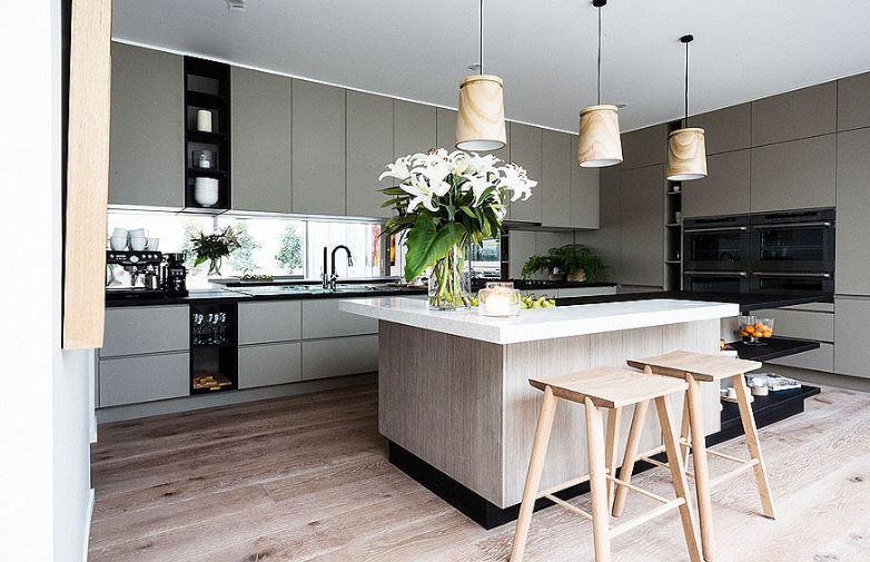 Homedesignideas Eu: Darren & Deanne's Kitchen - Apartment 6