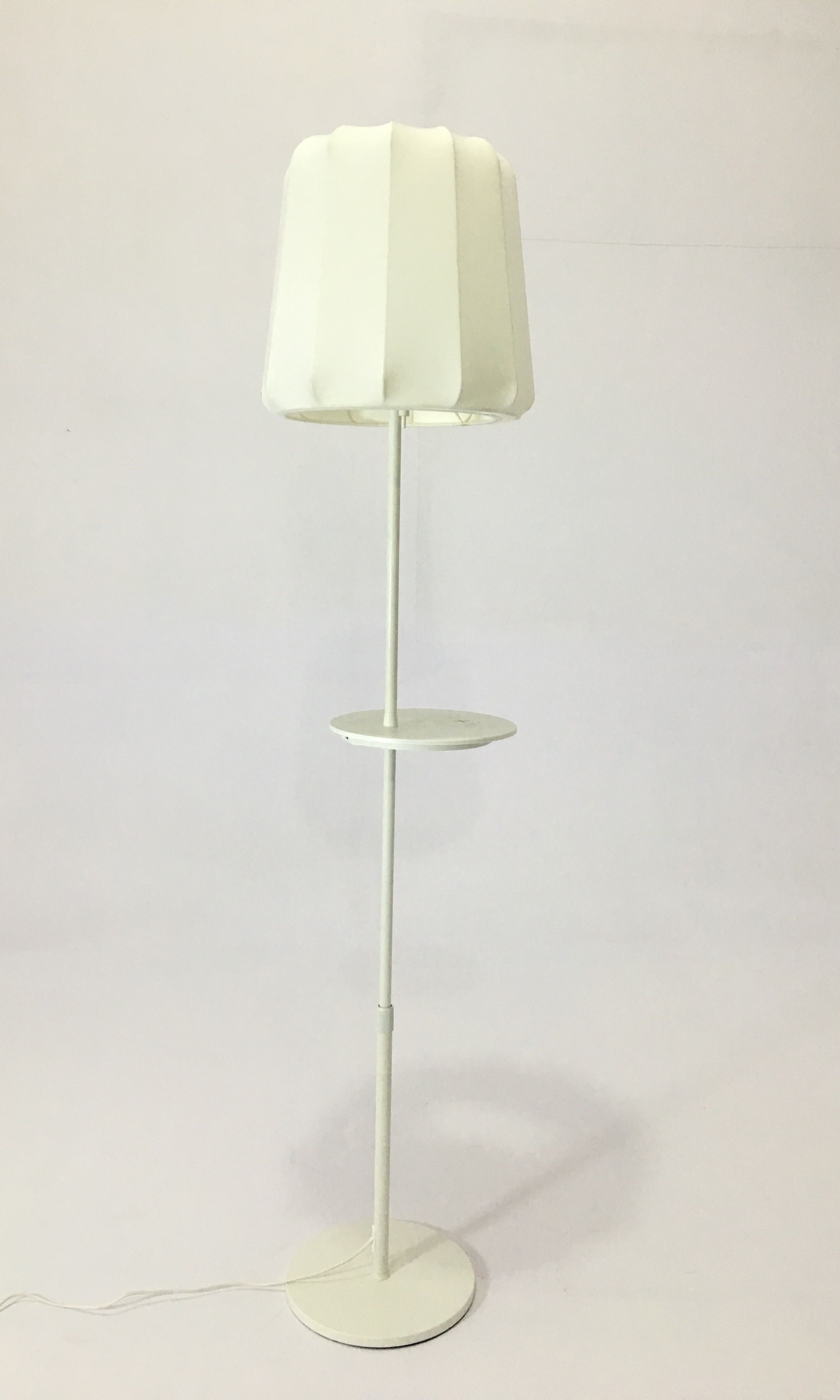 lamp led reading cool white lamps most floor genius lowes standing
