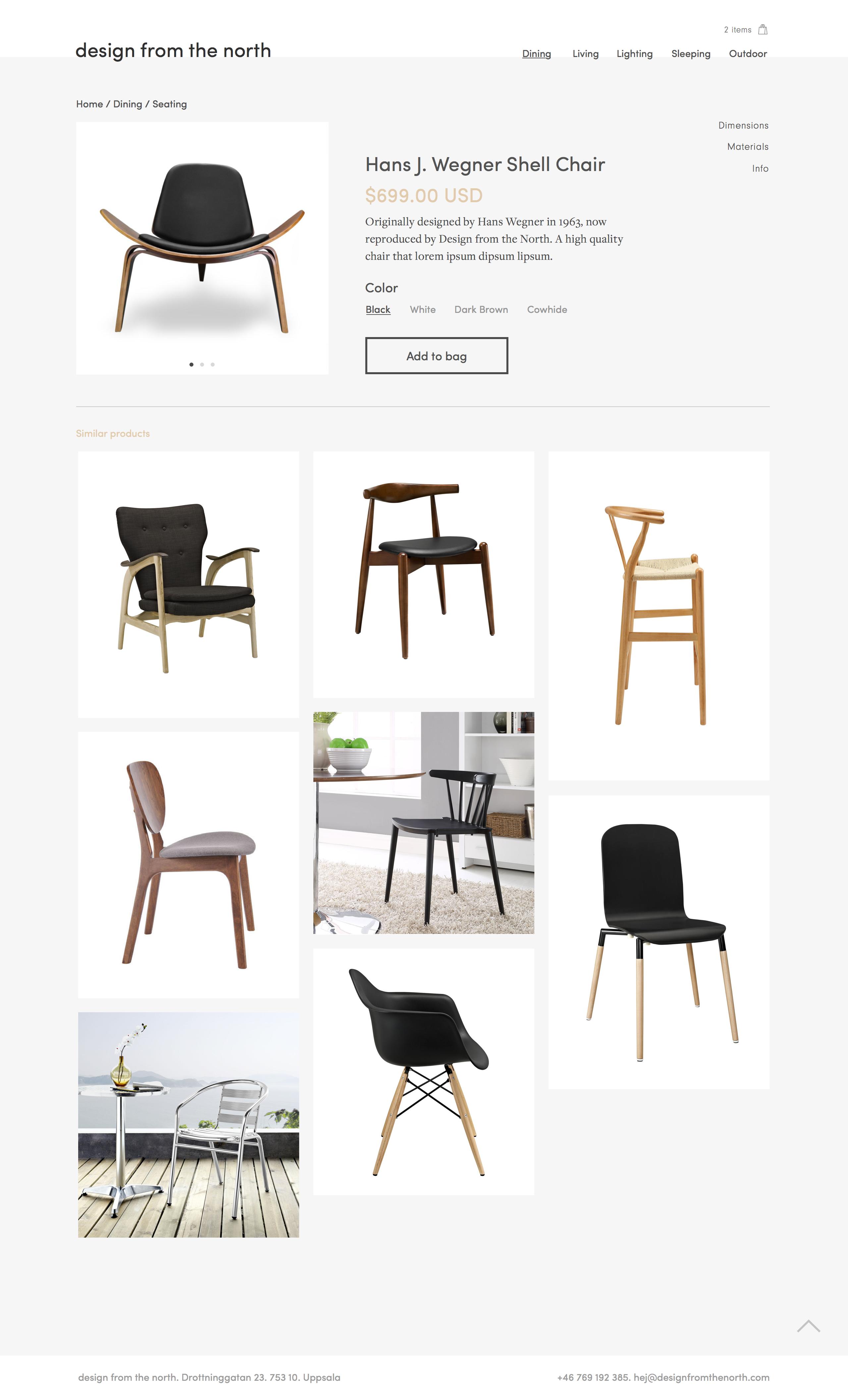 Designfromthenorth