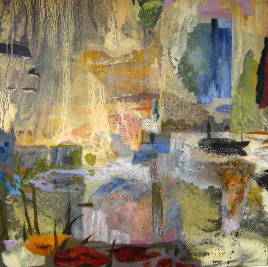 Tanguy Kan · Artiste Peintre Paintings 24 Painting