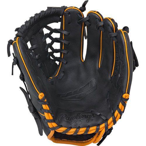 Rawlings G200ygt Gold Glove Gamer Glove 11 1 2 Inch Gold Gloves Rawlings Leather And Lace