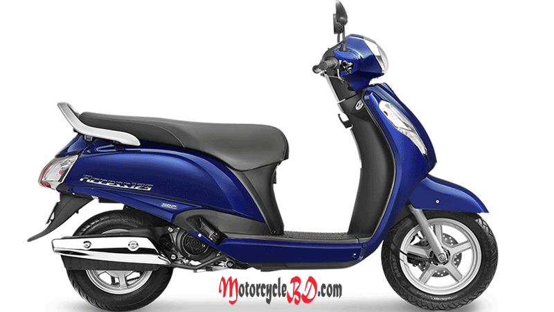 Suzuki Access 125 Price In Bangladesh Suzuki Motorcycle Price