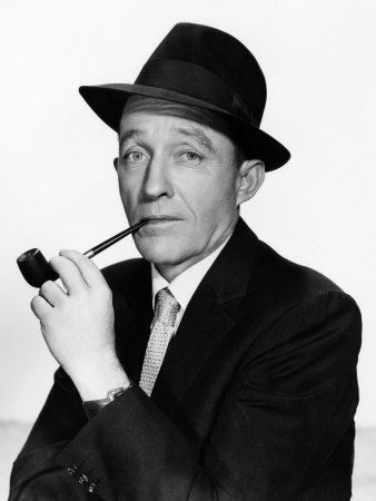 Resultado de imagem para Bing Crosby e o cachimbo