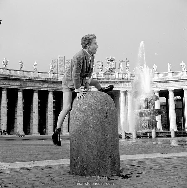 Vatican Leap-Frog