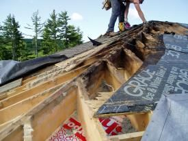 How To Build An Insulated Cathedral Ceiling Whether You