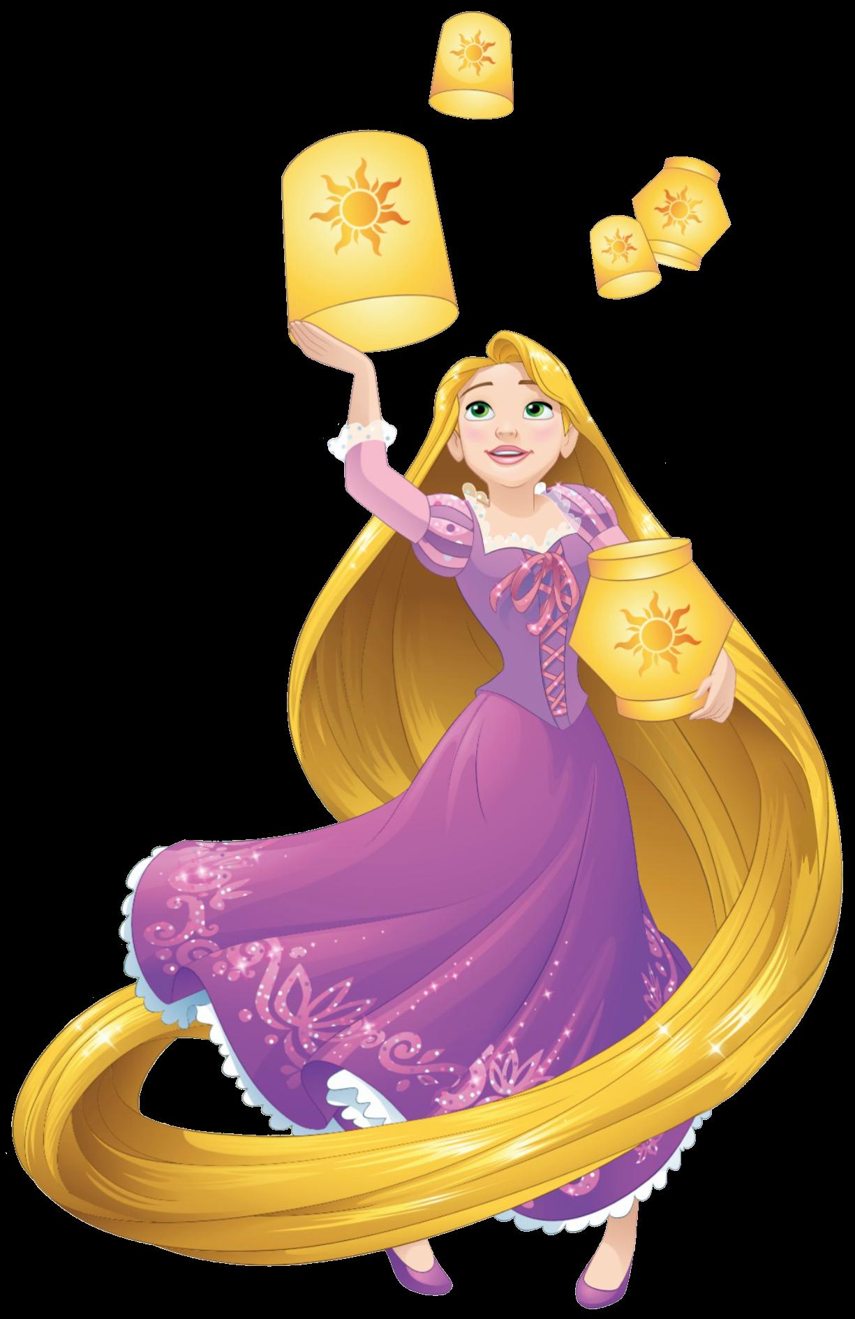 Pin de joel ont en princesas de disney pinterest - Images raiponce ...