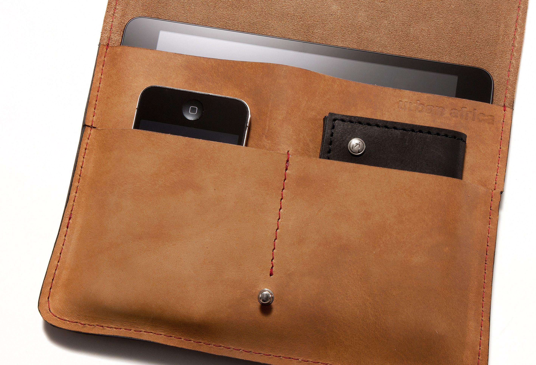 Ipad Mini Case Open
