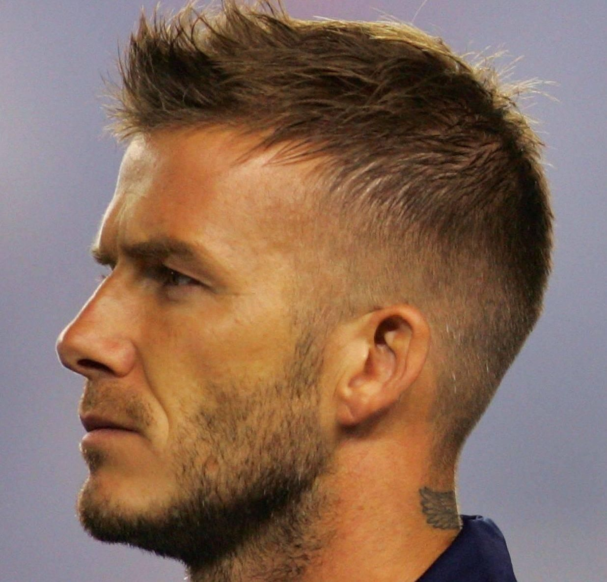 soccer haircuts: 15 best hairstyles for soccer players and