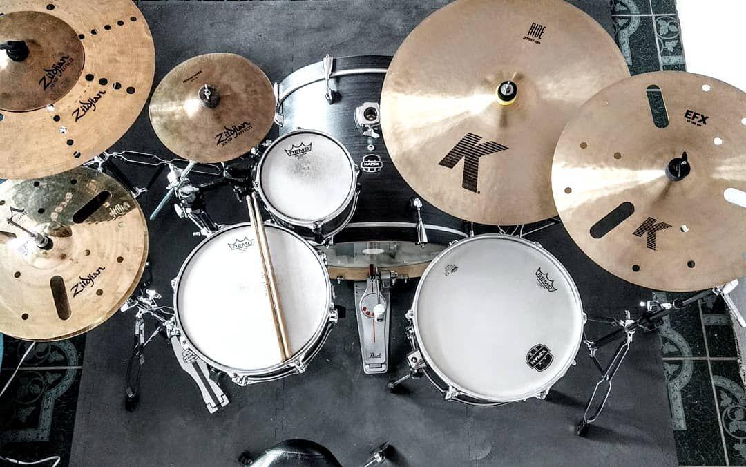 Zildjian Cymbals Buying Guide