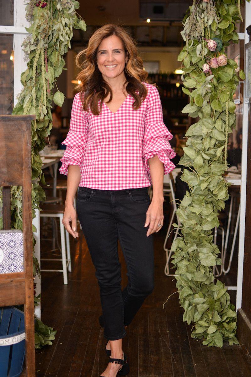 Checks for Spring   Pinterest   Blusas, Moda estilo y De las mujeres