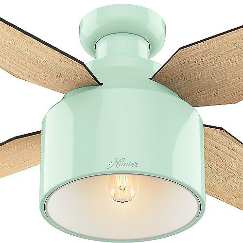 Cranbrook Low Profile Ceiling Fan Ceiling Fan Modern Ceiling Fan Bedroom Ceiling Light