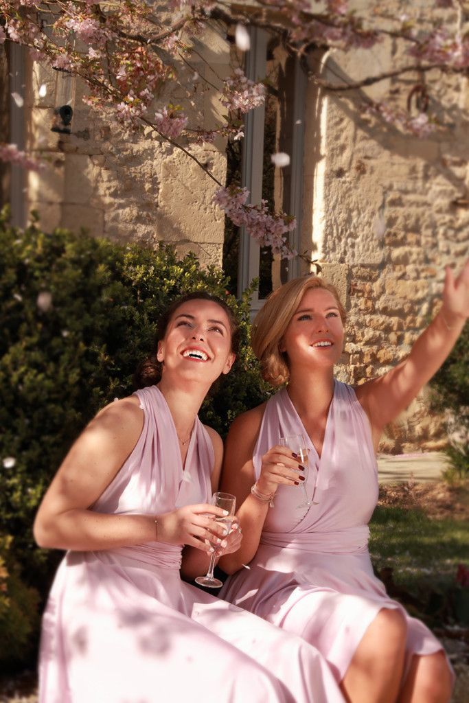 Le wedding magazine diy robes de demoiselles dhonneurs multi le wedding magazine diy robes de demoiselles dhonneurs multi positions solutioingenieria Image collections
