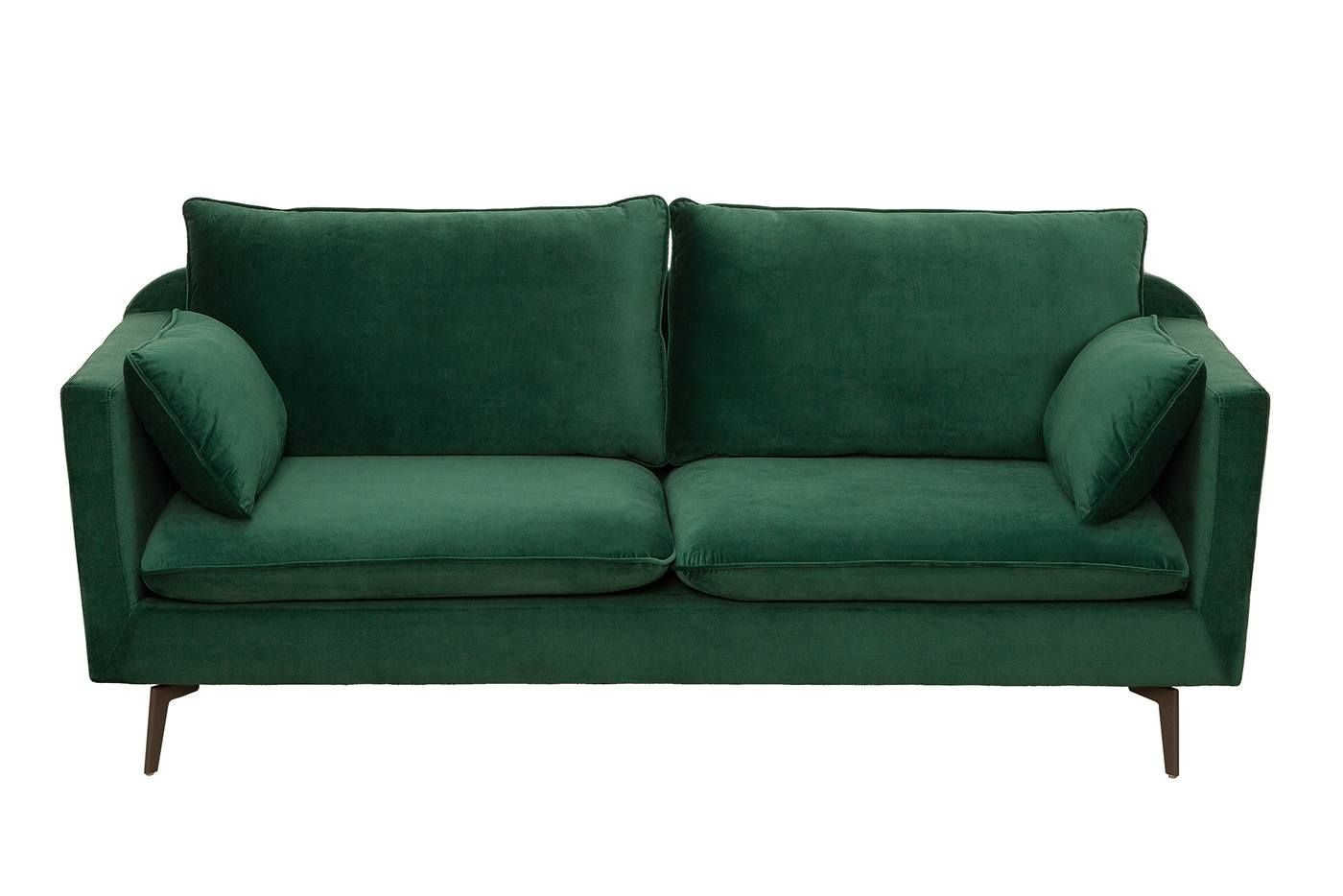 Ketszemelyes Barsony Kanape Pavazold Urbain Sofa Love Seat