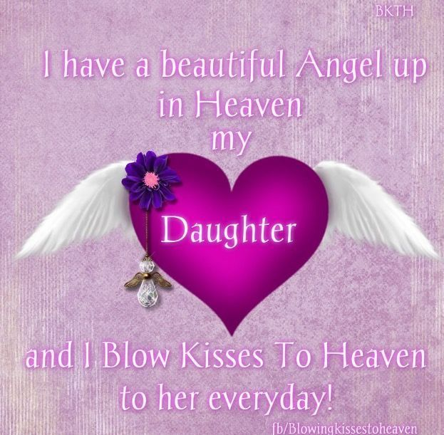 I love and miss you so much :( | MY BABYGIRL ANGEL | Pinterest ...