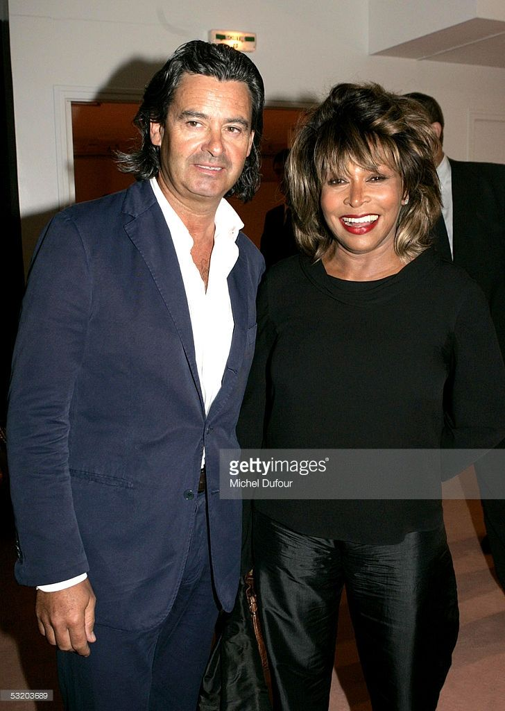 Erwin Bach and Tina Turner   Tina   Tina turner, Will turner, Music