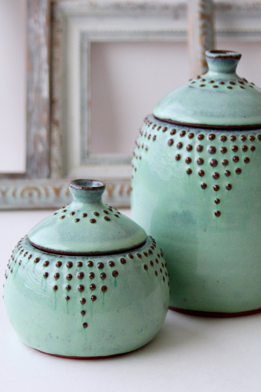 Featured Etsy Shop Back Bay Pottery Pottery Begin