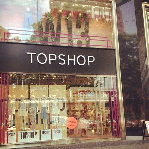 Topshop ♡