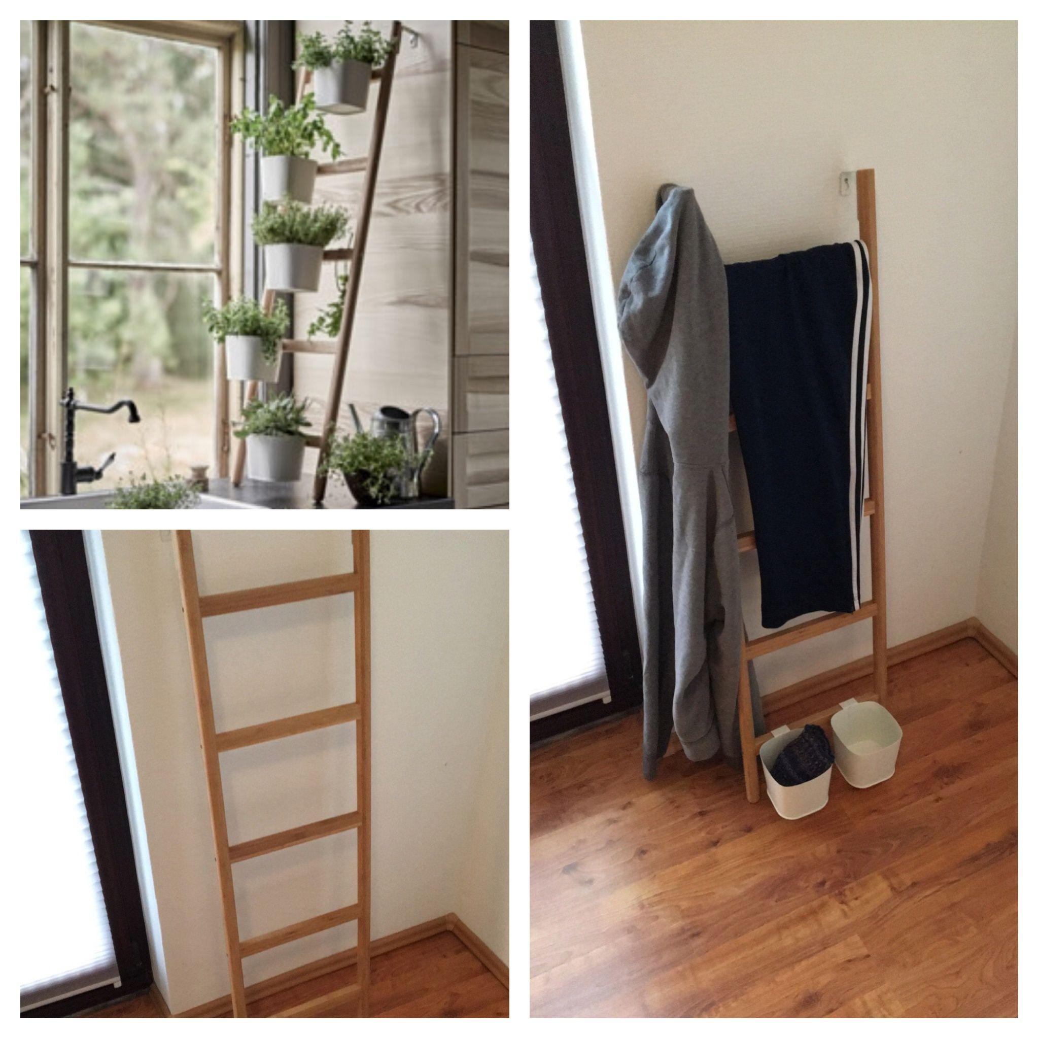 ikea satsumas hack clothing chair alternative wohnen wohnen. Black Bedroom Furniture Sets. Home Design Ideas