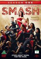 Smash - Kausi 1 (DVD)