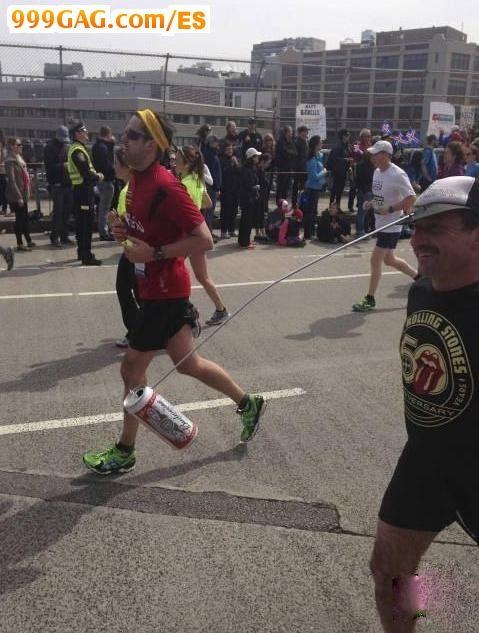 Motivo para correr