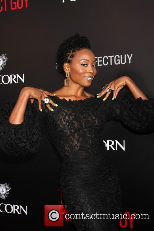 Black women · Erica Ash erica ash hair