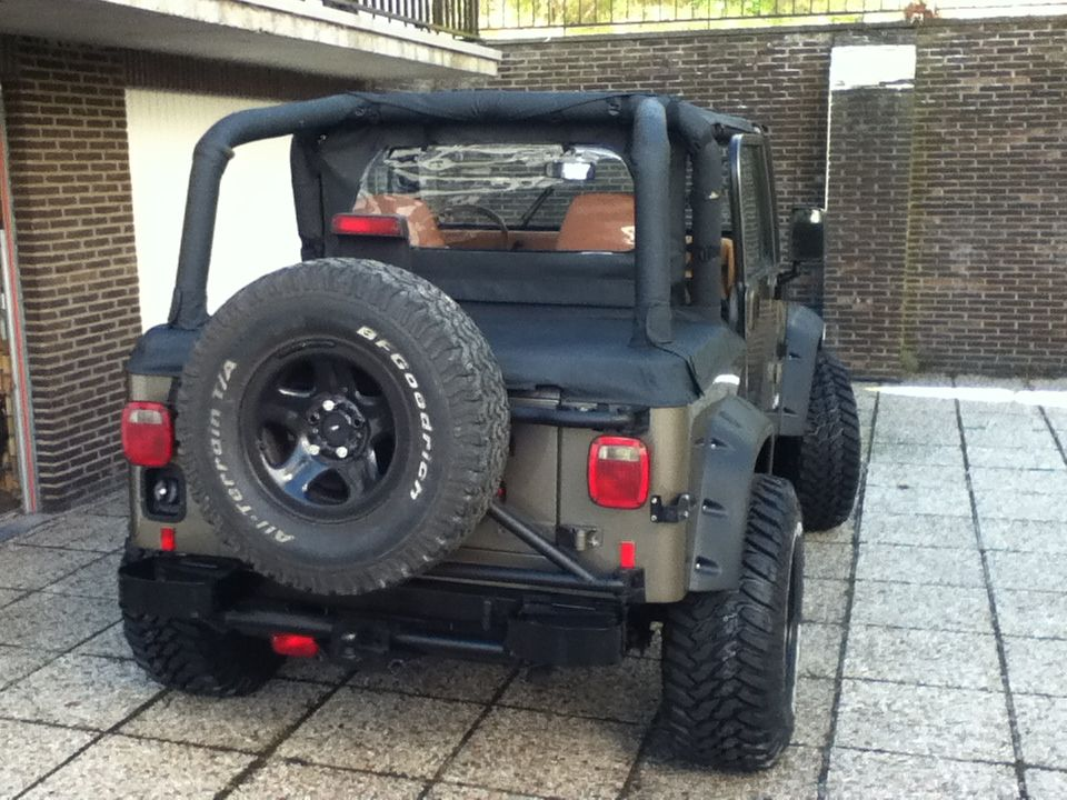 Jeep Wrangler 95 One Of The Best Years Imho Jeep Wrangler Yj Jeep Wrangler Jeep Cj7