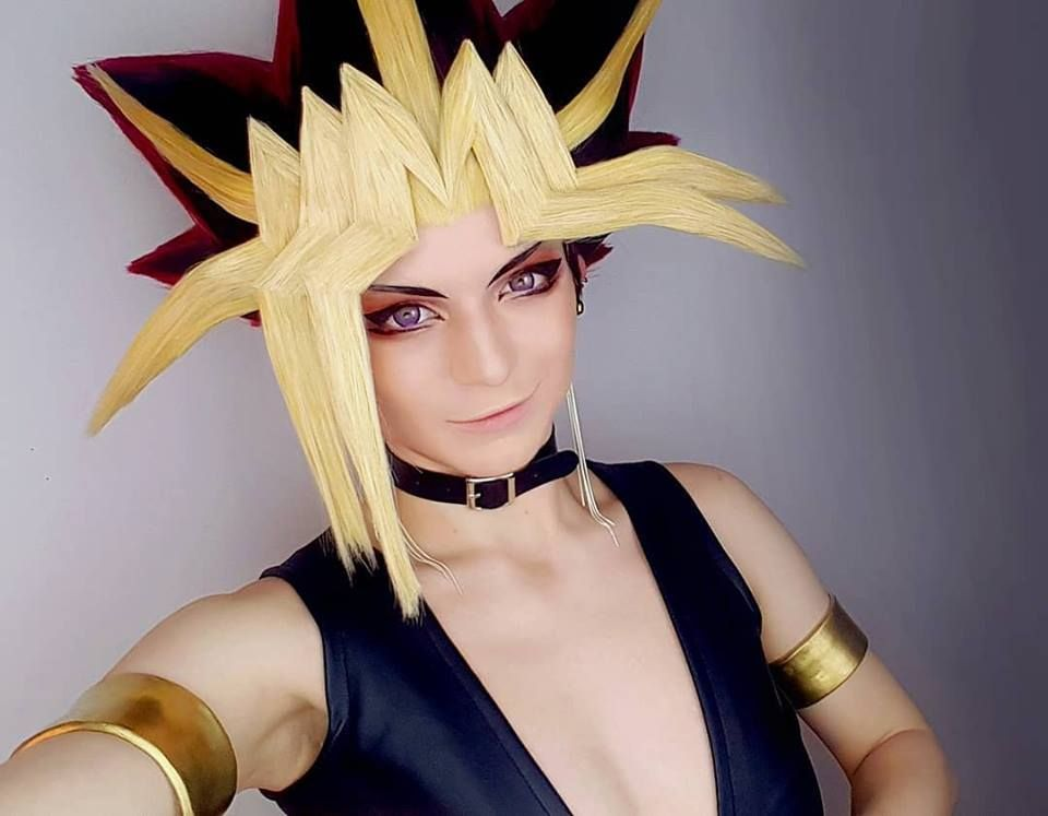 199 best images about YuGiOh! and Cosplay on Pinterest