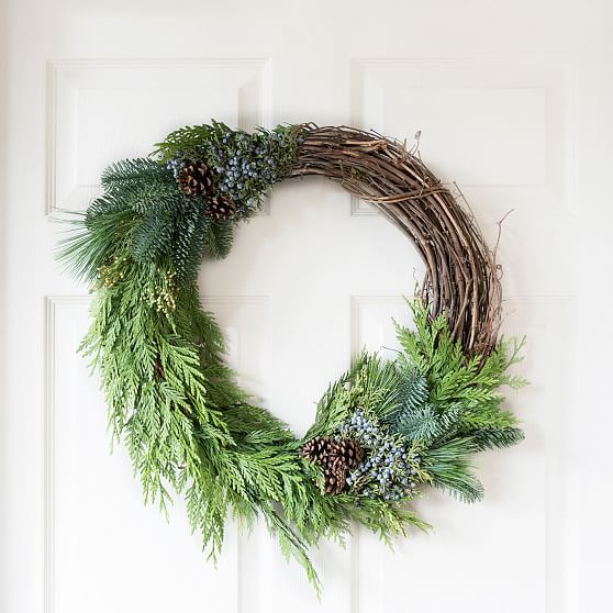 The Bouqs Co. Wreath - Warmth