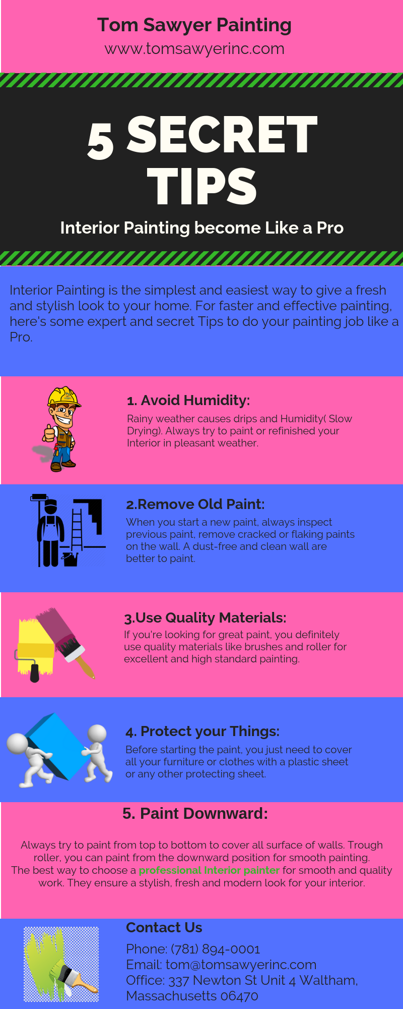Interior Painting Is The Simplest And Easiest Way To Give A Fresh And Stylish Look To Your Home The B Interior Paint Painting Contractors House Paint Exterior