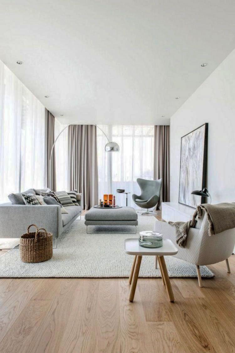 Super Creative Scandinavian Interior Design Elements Just On Miral