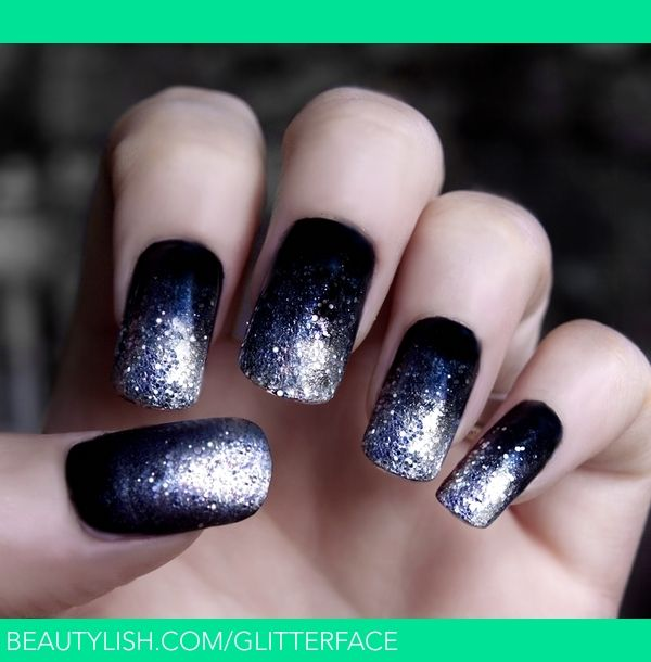 Nail It: 101 Seriously Amazing Nail Art Ideas From Pinterest | Ombre ...
