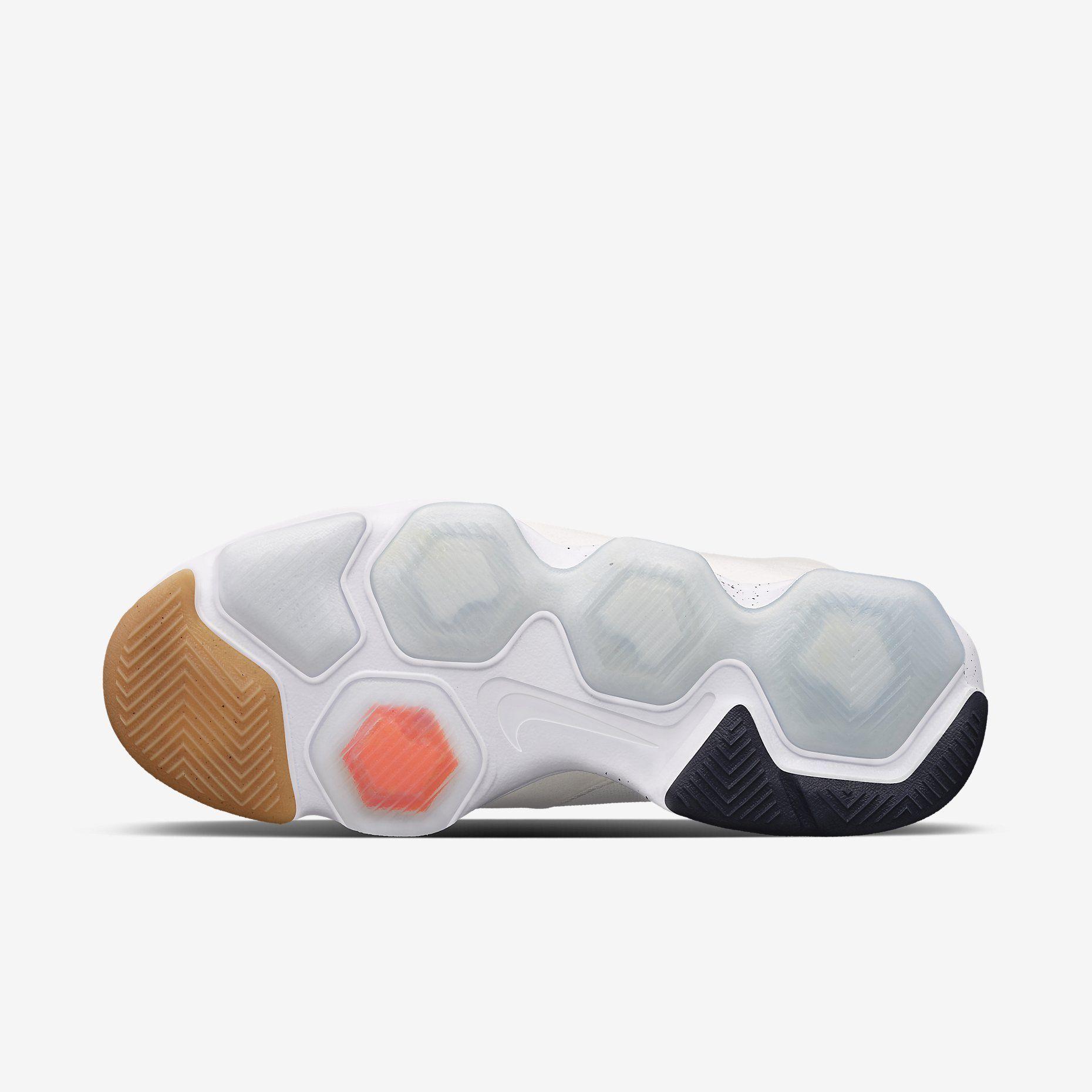 NikeLab Zoom Fit Agility Women's Training Shoe. Nike Store