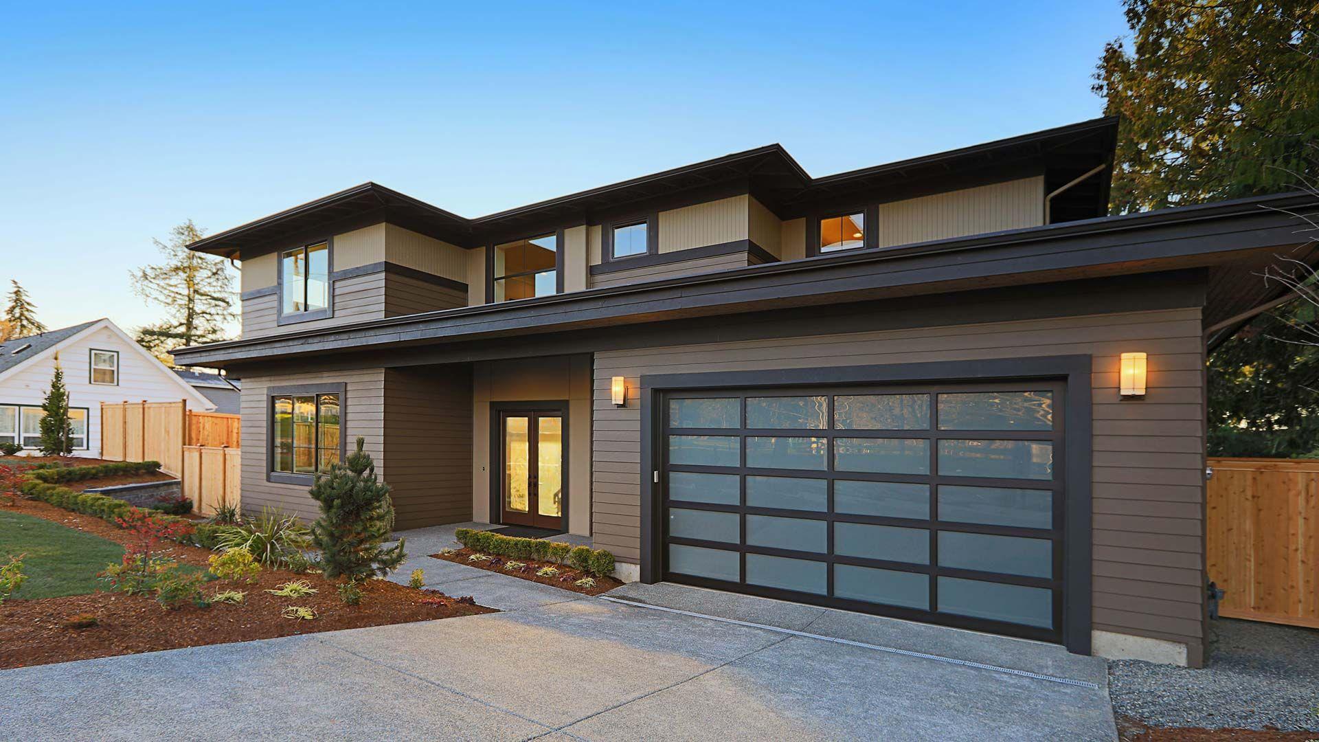 Consumers Agree Buy Now Before Home Prices Rise Mortgage Feedly Garage Doors Garage Door Installation Custom Garage Doors