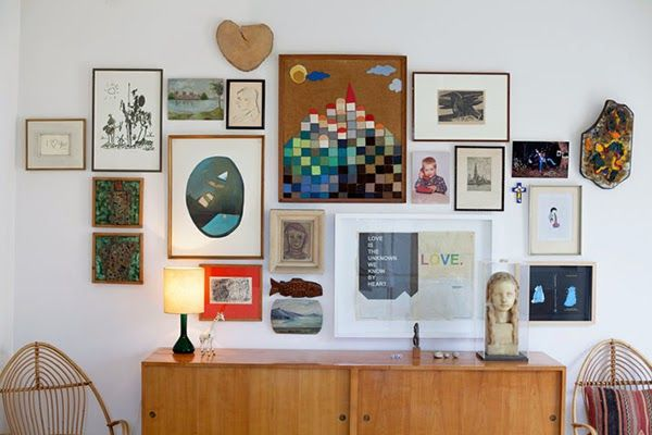 Composition of frames
