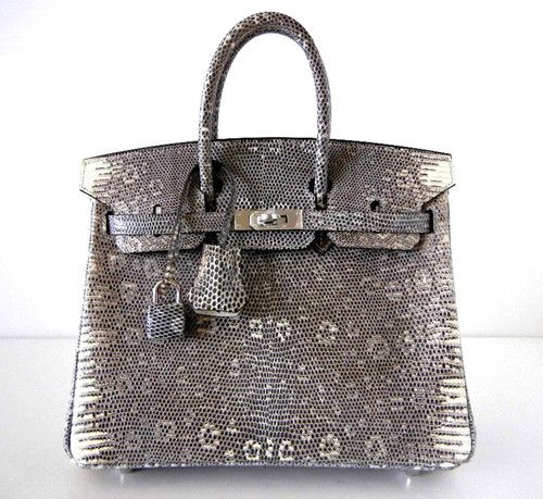 a16220b10740 All I can say is O.M.G.  HERMES BIRKIN 25 Bag OMBRE Lizard. Such a rare  beauty! available mightykismet ebay SOLD