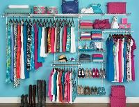 Come Organizzare Il Proprio Guardaroba.Come Organizzare Il Proprio Armadio La Propria Casa E Molto