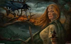 dafba1b0f Queen Boudicca Of The Iceni Legendary Heroine Ancient Britons ...