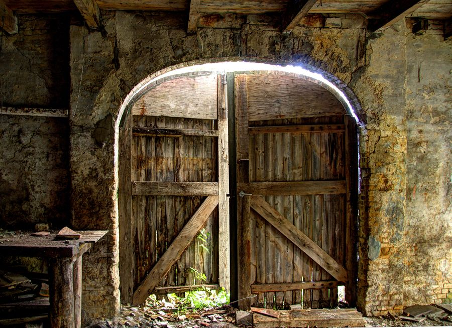 Door From A Old Barn Nice The O Jays And Photos