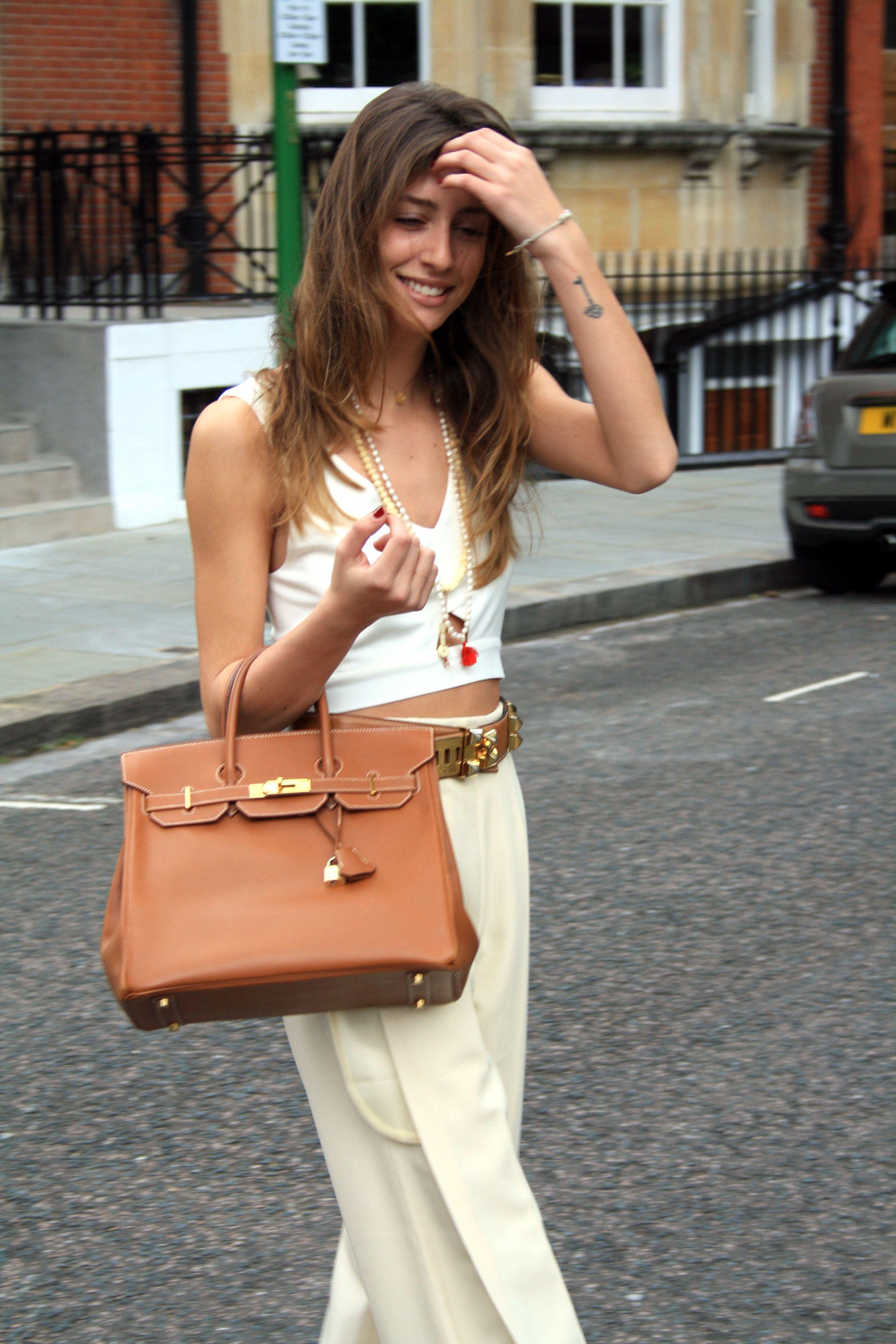 #streetstyle #fashion #hermes #birkin #masionmargiela #outfit #inmylittlemind  inmylittlemind.com