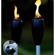 Elipse Garden Torch