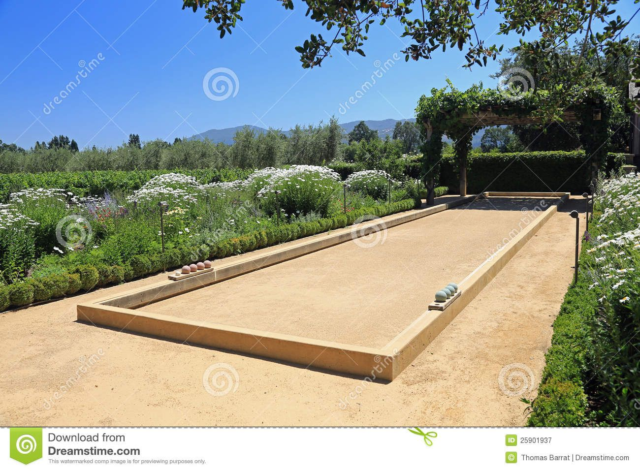 Image Result For Bocce Ball Court Bocce Ball Court Outdoor
