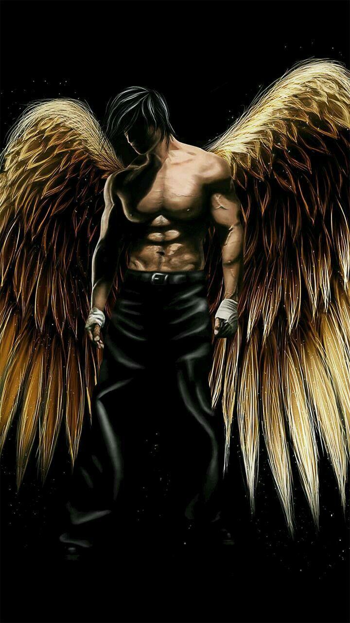 (notitle) - Engel - # | Anjos celestiais, Anjo guerreiro