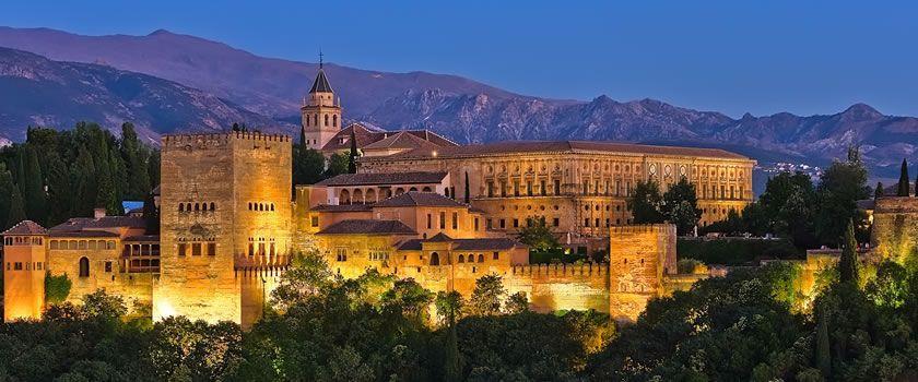 online dating Granada Spania