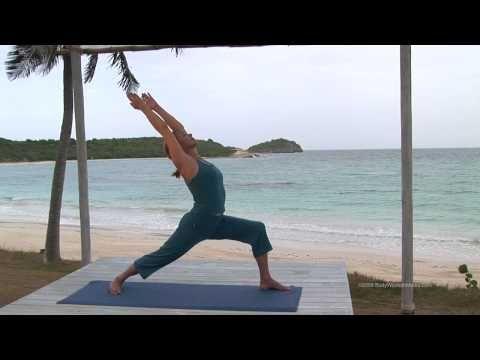 Morning Yoga - Awaken the Spine
