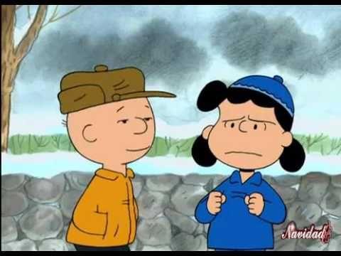 FELIZ NAVIDAD!!! Los cuentos navideños de Charlie Brown | Súbete a ...