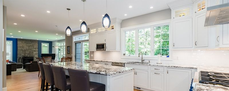 Touchstone Fine Cabinetry KCMA Certified Cabinets ...
